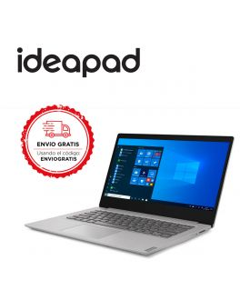 "IdeaPad S145 (14"", Intel Core i3, RAM 4GB)"