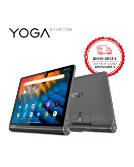 """Yoga Tab con Google Assistant (10.1"""",ROM 64GB,Android)"""