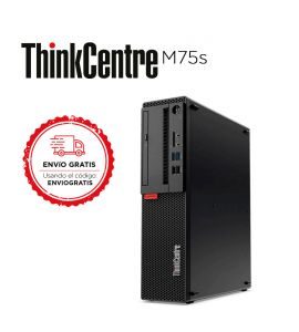 ThinkCentre M75s SFF (AMD Ryzen 3, RAM 8GB)