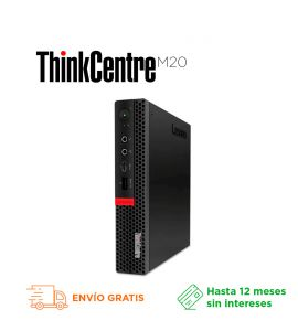 ThinkCentre M720 Tiny (Intel Core i5, RAM 8GB)
