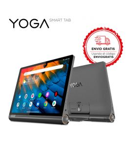 Yoga Smart Tab con Google Assistant + Servicio ADP